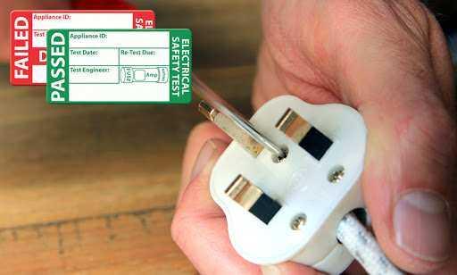 Pat Testing - Powertech Southwest Ltd